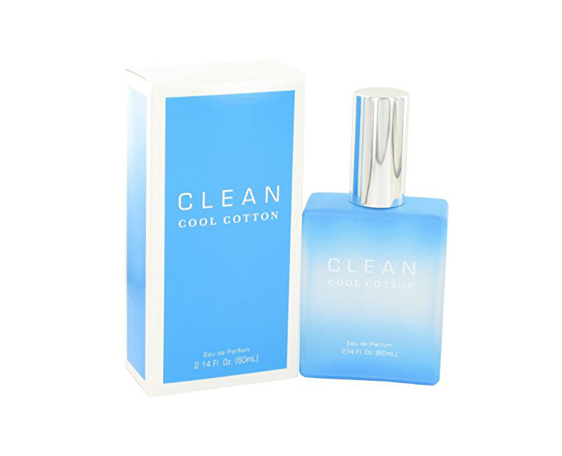 Clean Cool Cotton - EDP