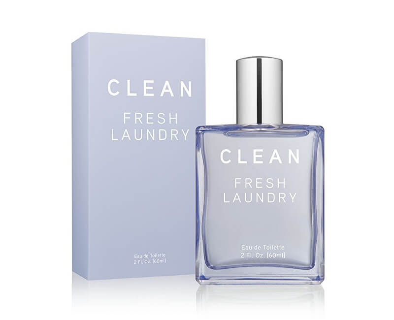 Clean Fresh Laundry - EDT