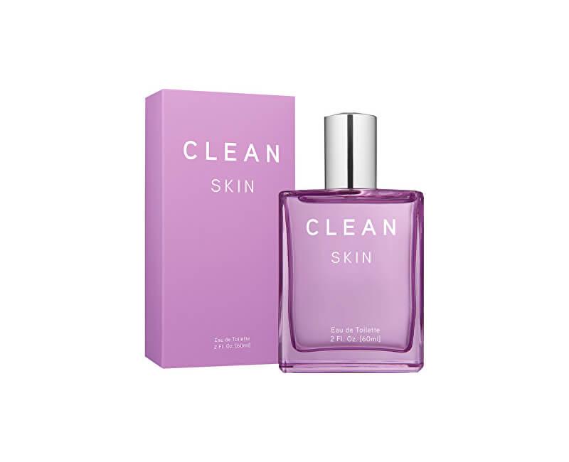 Clean Skin - EDT