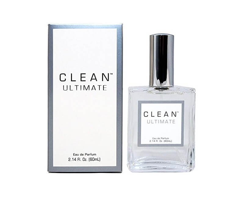 Clean Ultimate - EDP