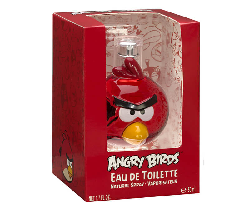 EP Line Angry Birds Red Bird - EDT