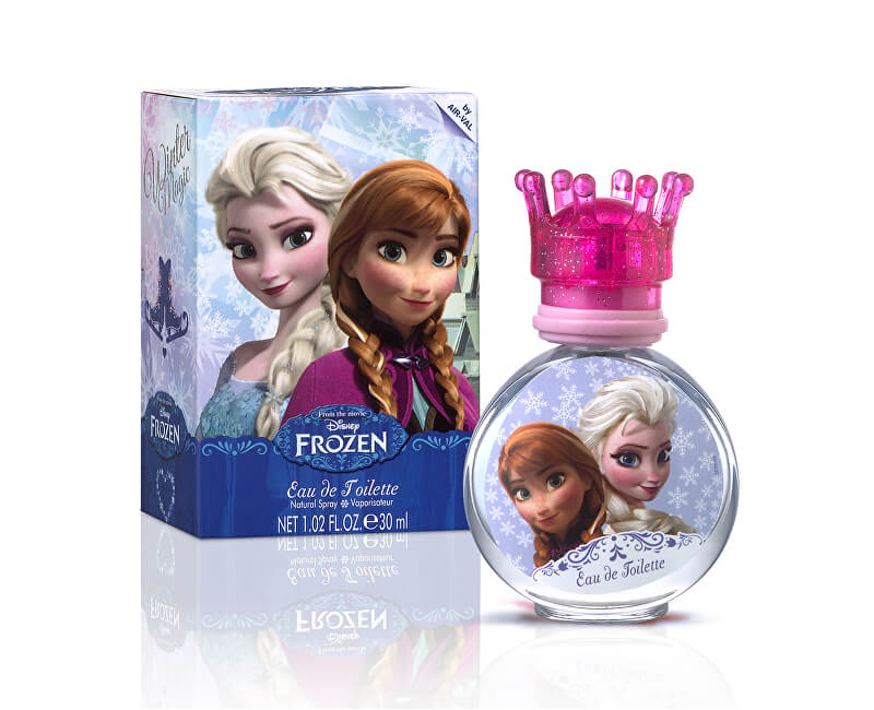 EP Line Disney Frozen - EDT