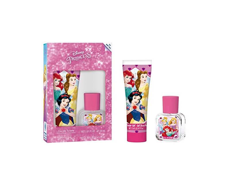 EP Line Princess - EDT 30 ml + sprchový gel 70 ml