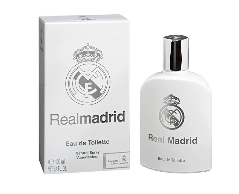 EP Line Real Madrid - EDT