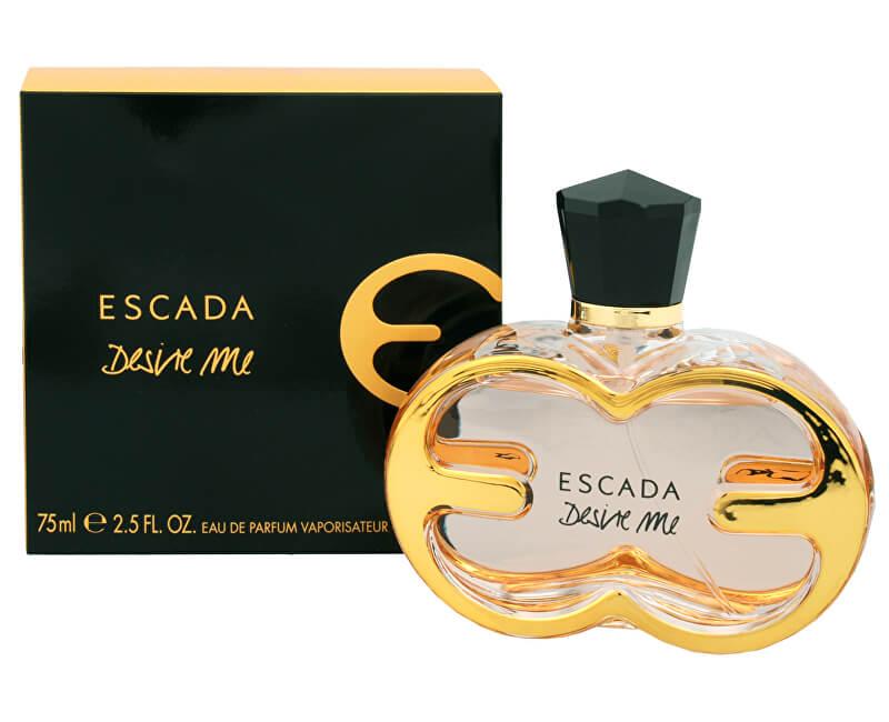 Escada Desire Me - EDP
