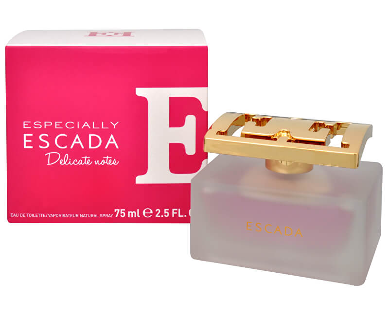 Escada Especially Delicate Notes - EDT
