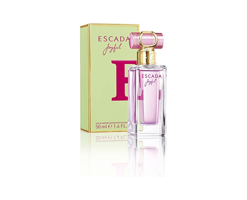 Escada Joyful - EDP