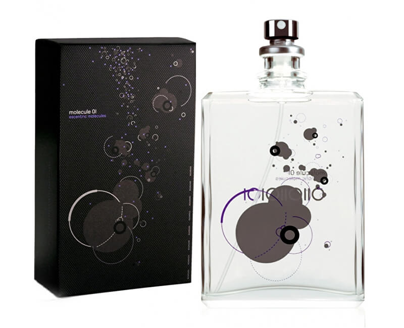 Escentric Molecules Molecule 01 - EDT
