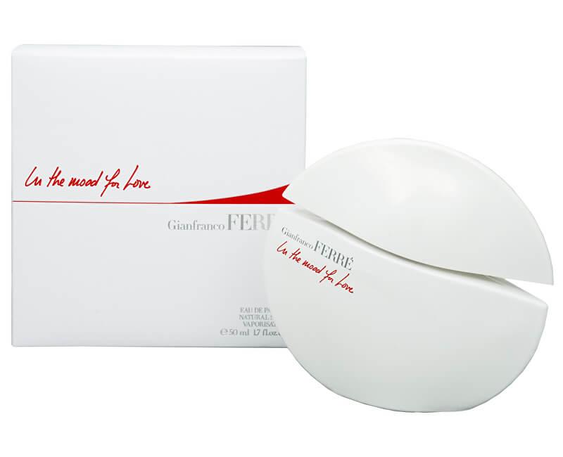 Gianfranco Ferre In The Mood For Love - parfémová voda s rozprašovačem