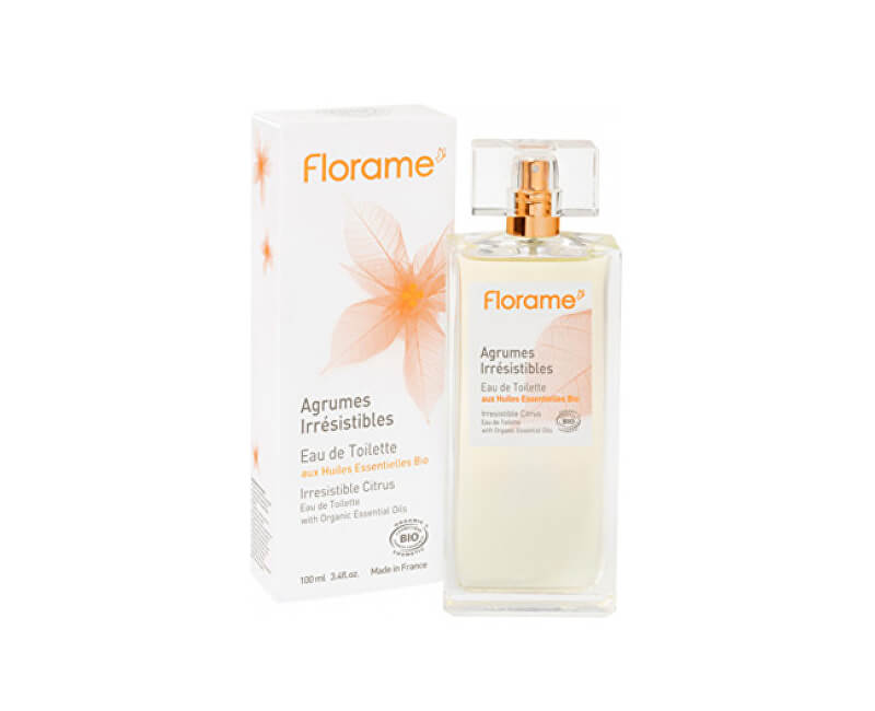 Florame Agrumes Irresistibles - EDT