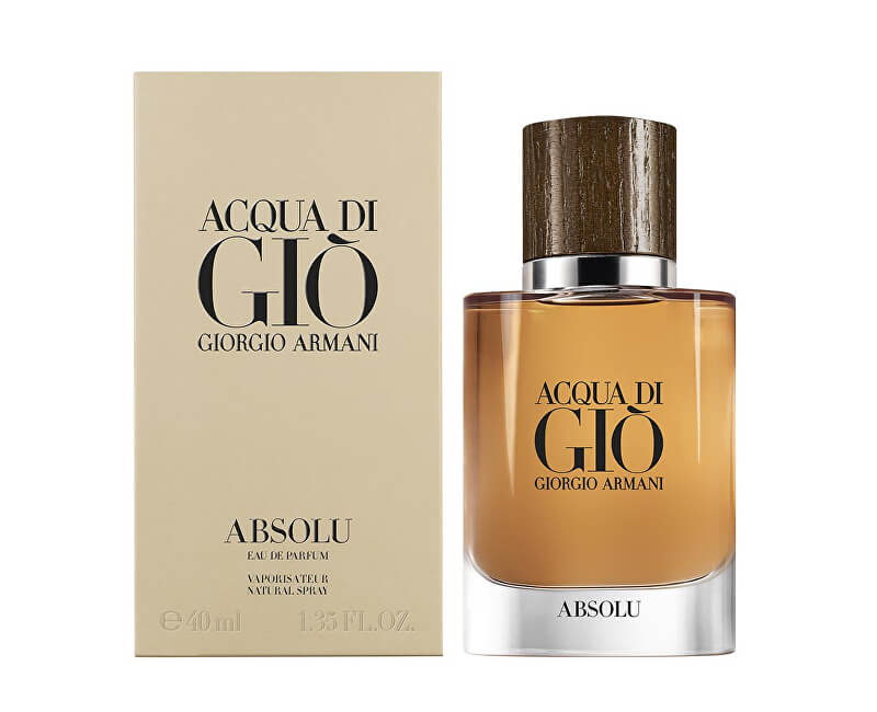 Armani Acqua Di Gio Absolu - EDP