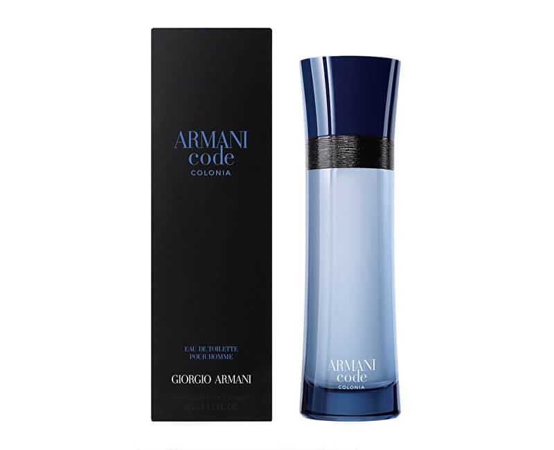 Armani Armani Code Colonia - EDT