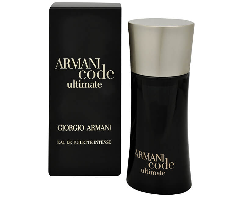 Armani Code Ultimate - EDT