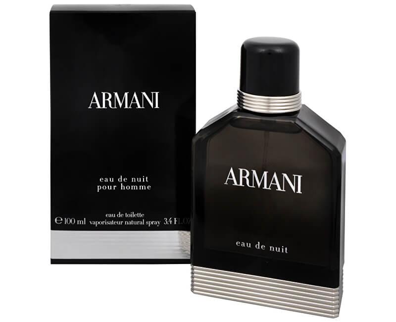 Armani Eau De Nuit - EDT