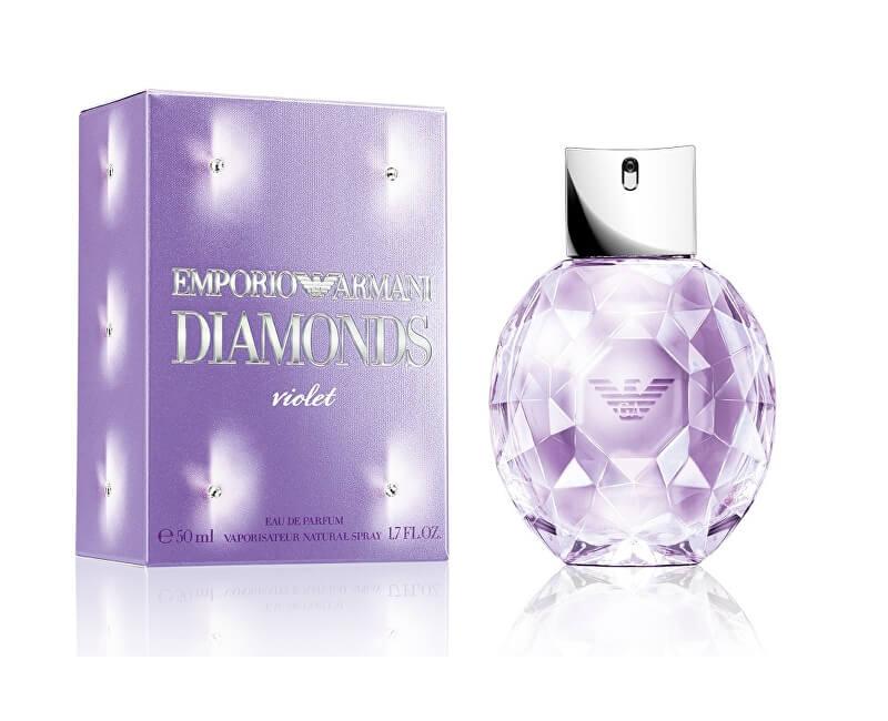 Armani Emporio Armani Diamonds Violet - EDP