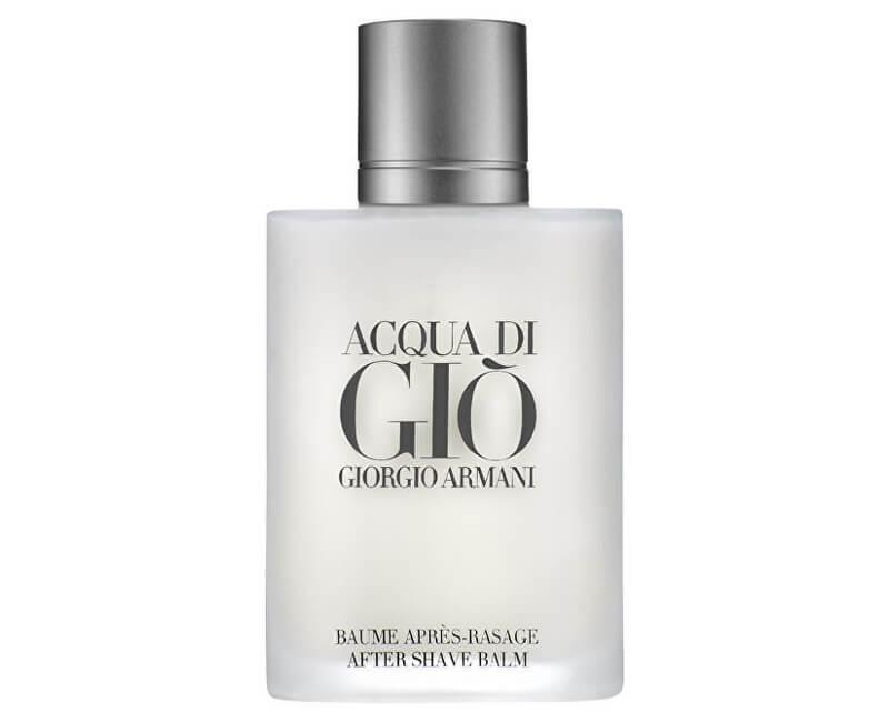 Armani Acqua Di Gio Pour Homme - balzám po holení