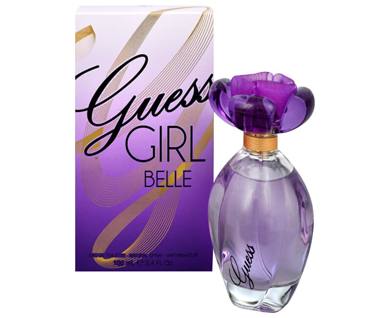 Guess Girl Belle - EDT