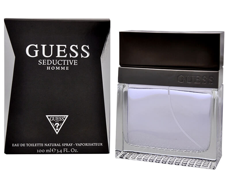Guess Seductive Homme - EDT