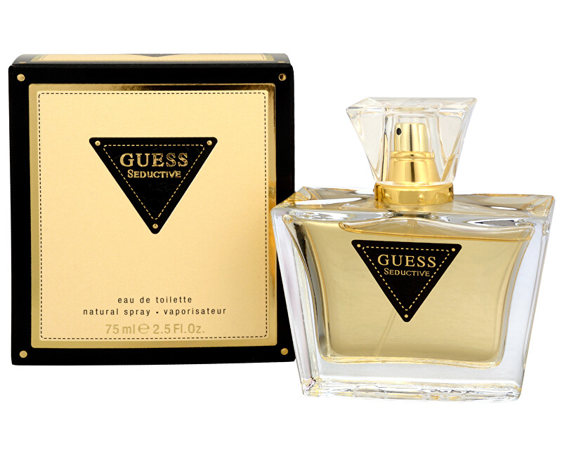Guess Seductive - EDT TESTER