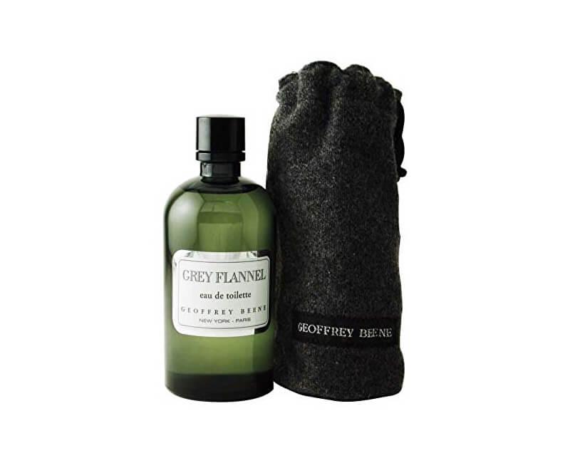 Geoffrey Beene Grey Flannel - toaletní voda bez rozprašovače