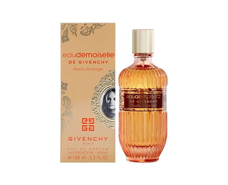 Givenchy Eaudemoiselle De Givenchy Absolu D'Orange - EDP