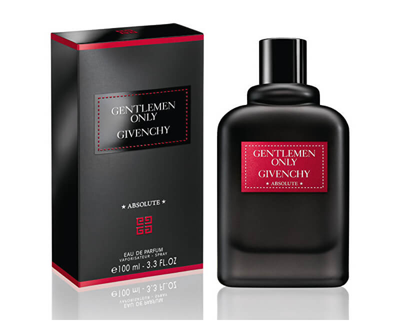 Givenchy Gentlemen Only Absolute Edp Vivantisro De La Geantă