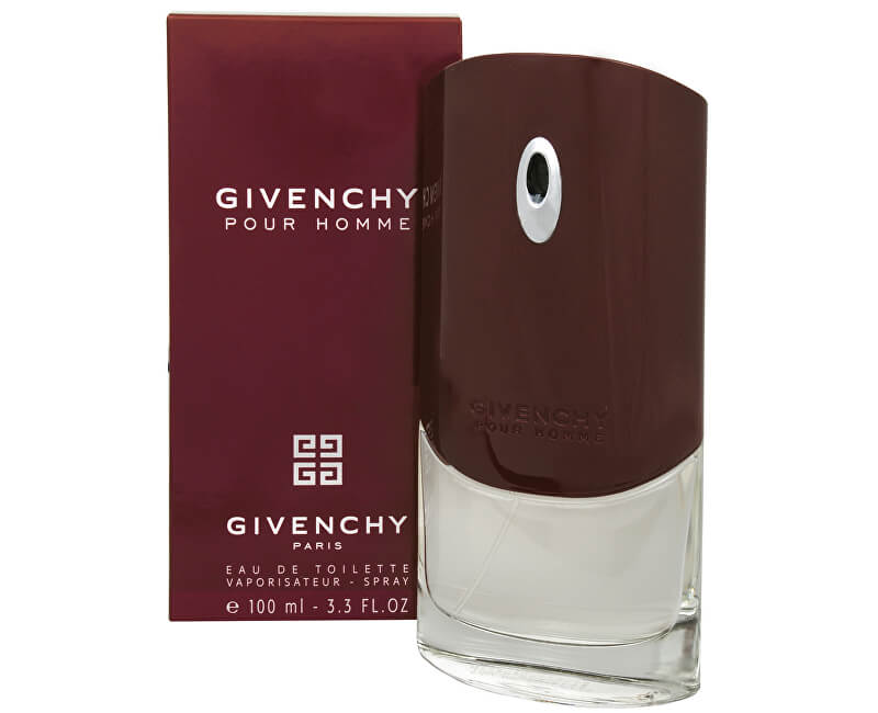Givenchy Givenchy Pour Homme - EDT