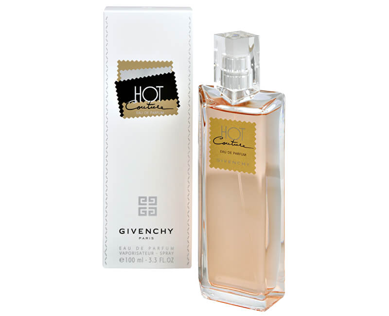 Givenchy Hot Couture - EDP