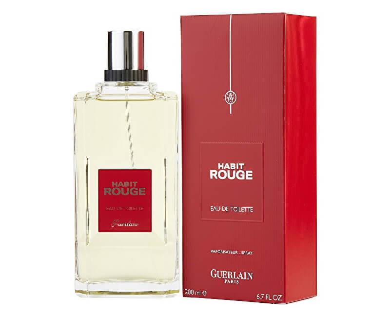 Guerlain Habit Rouge - EDT