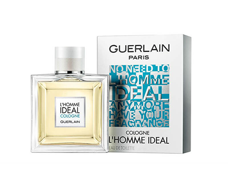 Guerlain L'Homme Ideal Cologne - EDT