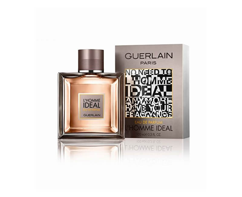 Guerlain L'Homme Ideal - EDP