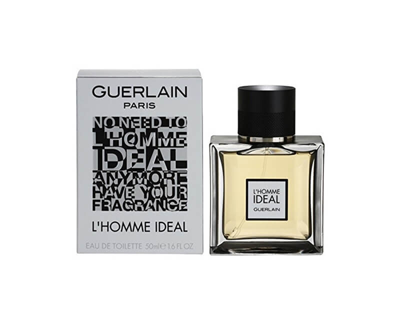 Guerlain L'Homme Ideal - EDT