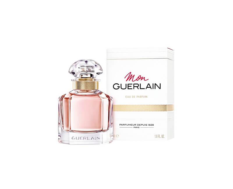 Guerlain Mon Guerlain - EDP - SLEVA - bez celofánu, chybí cca 1 ml