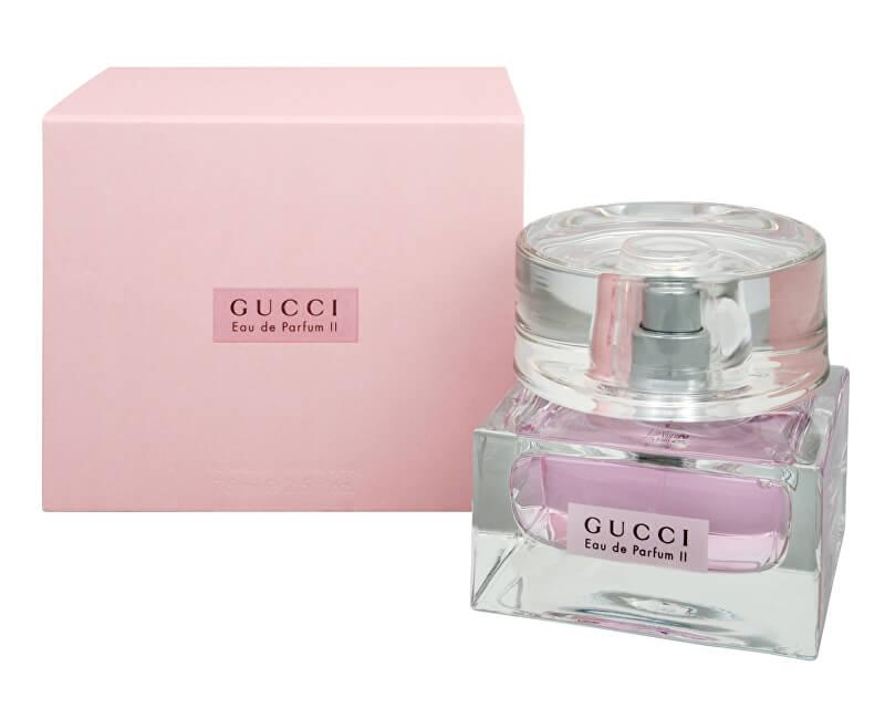 Gucci Eau De Parfum II - EDP
