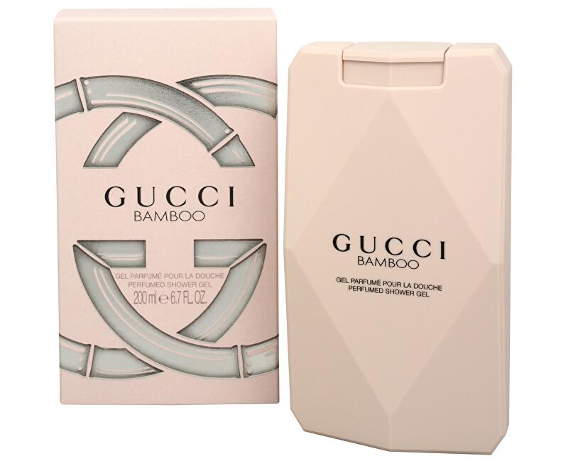 Gucci Gucci Bamboo - gel de duș