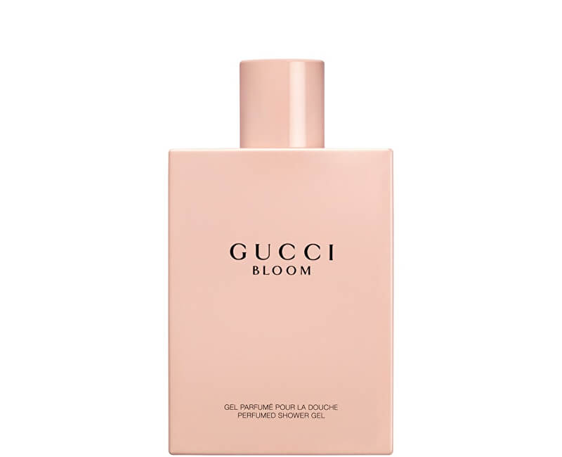 Gucci Gucci Bloom - sprchový gel