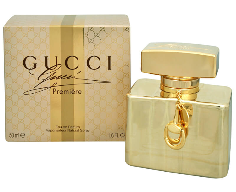 b3c27dfe9 Gucci Gucci Premiere - EDP | Parfemy.cz