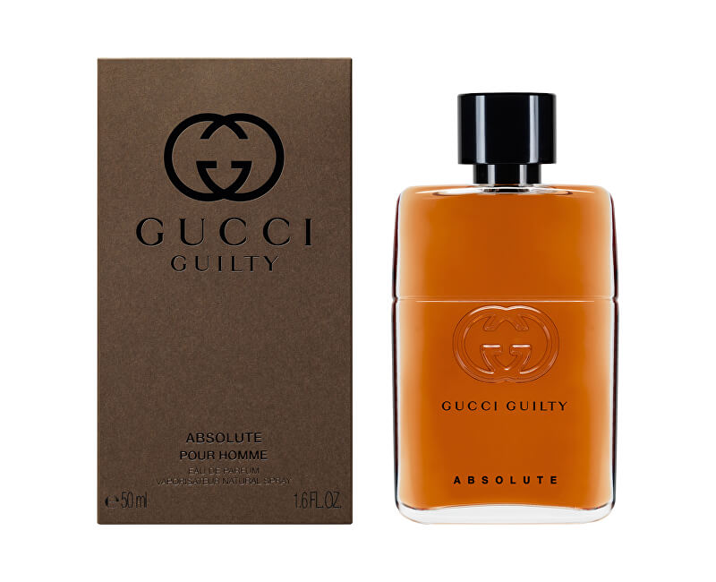 Gucci Guilty Absolute - EDP