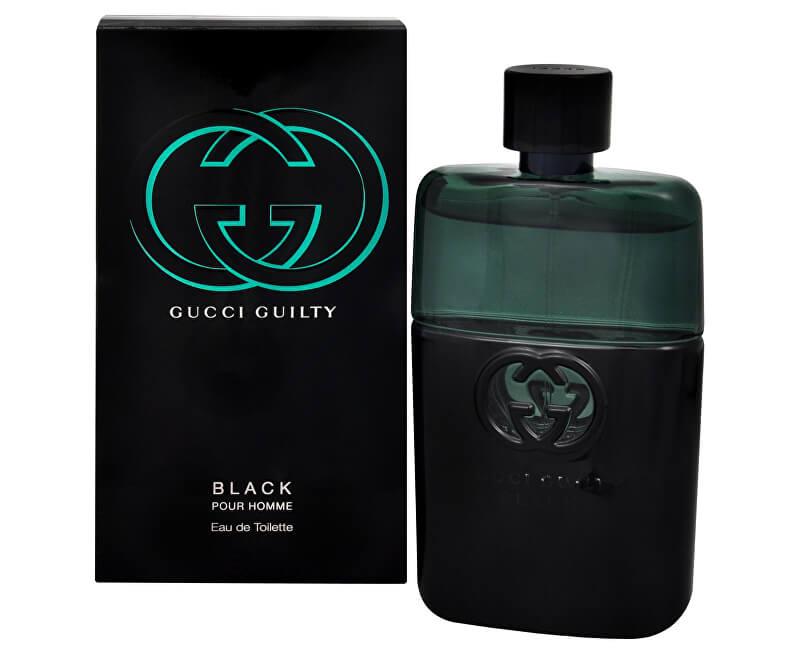 Gucci Guilty Black Pour Homme - EDT