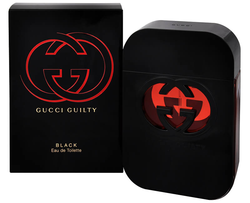 Gucci Guilty Black - EDT