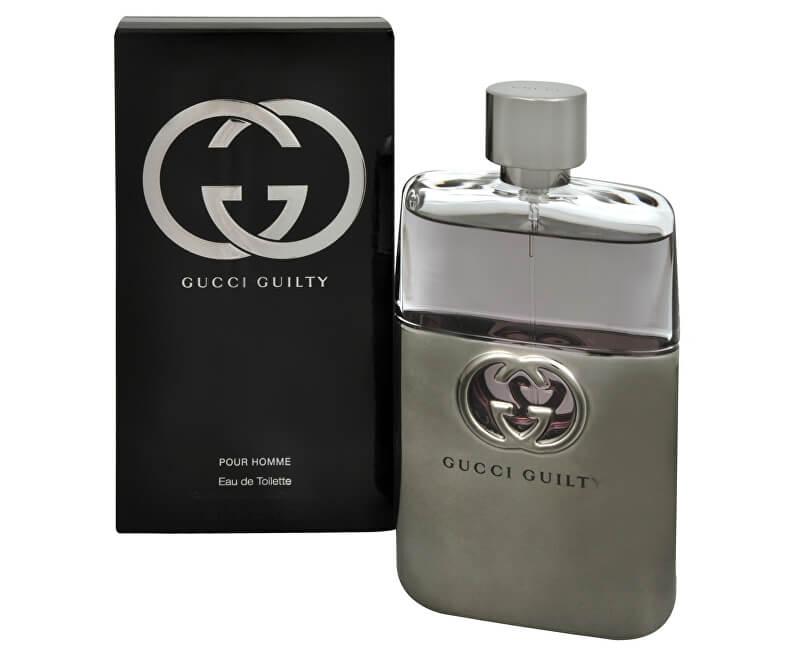Gucci Guilty Pour Homme - EDT