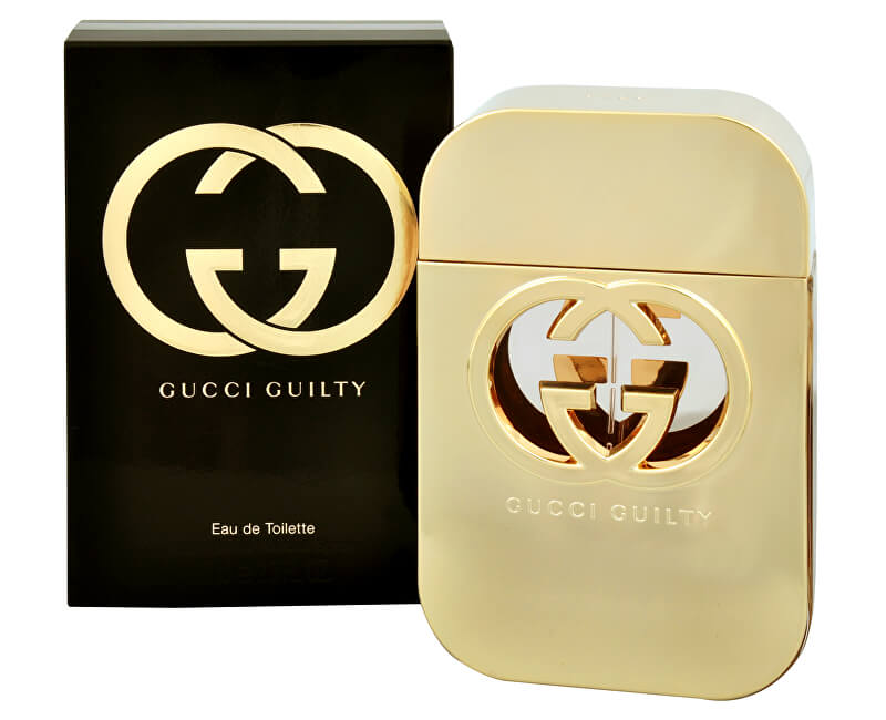 Gucci Guilty - EDT