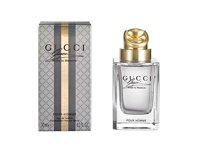Gucci Made To Measure - EDT