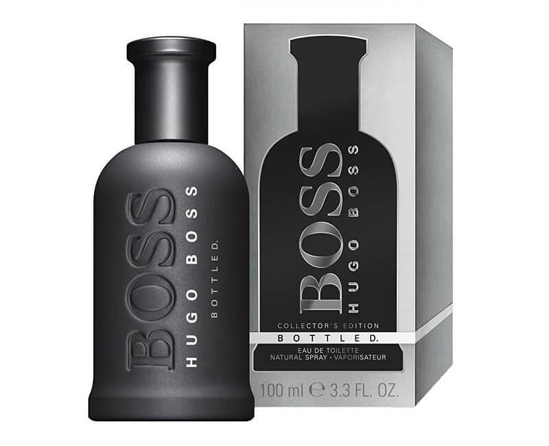 Hugo Boss Boss Bottled Man Of Today - EDT