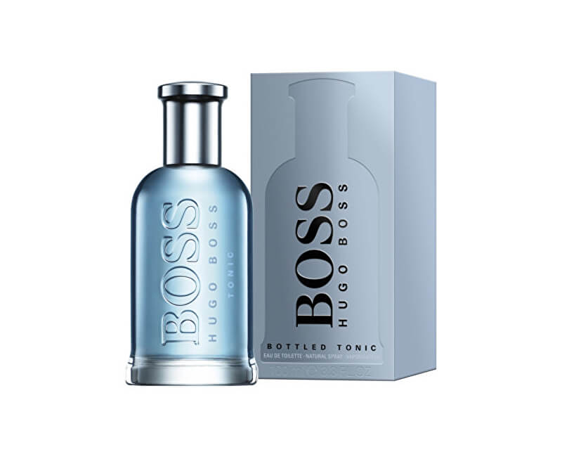 Hugo Boss Boss Bottled Tonic - EDT