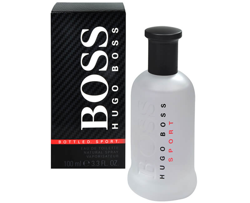 Hugo Boss Boss No. 6 Bottled Sport - EDT