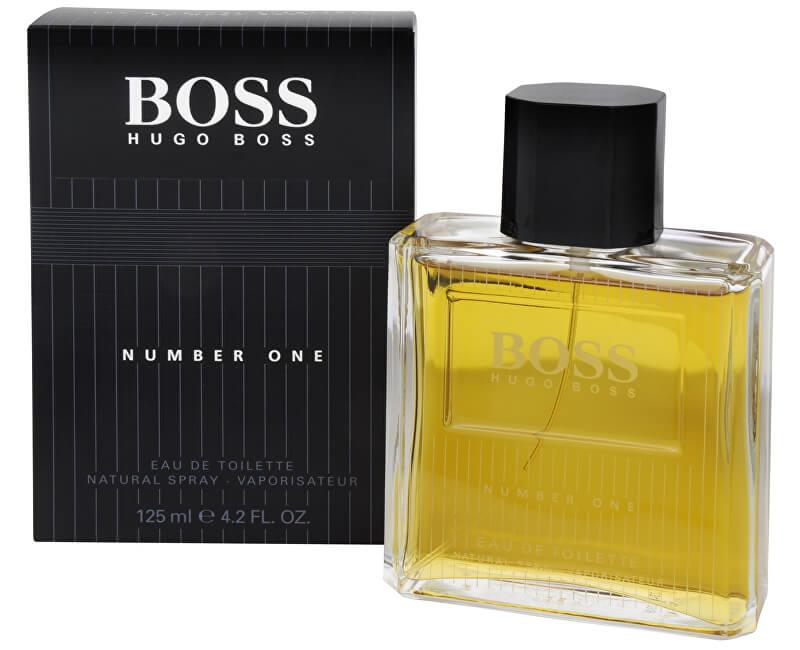 Hugo Boss Boss No. 1 - EDT