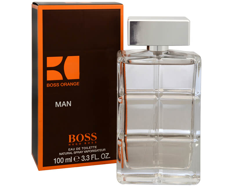 Hugo Boss Boss Orange Man - EDT