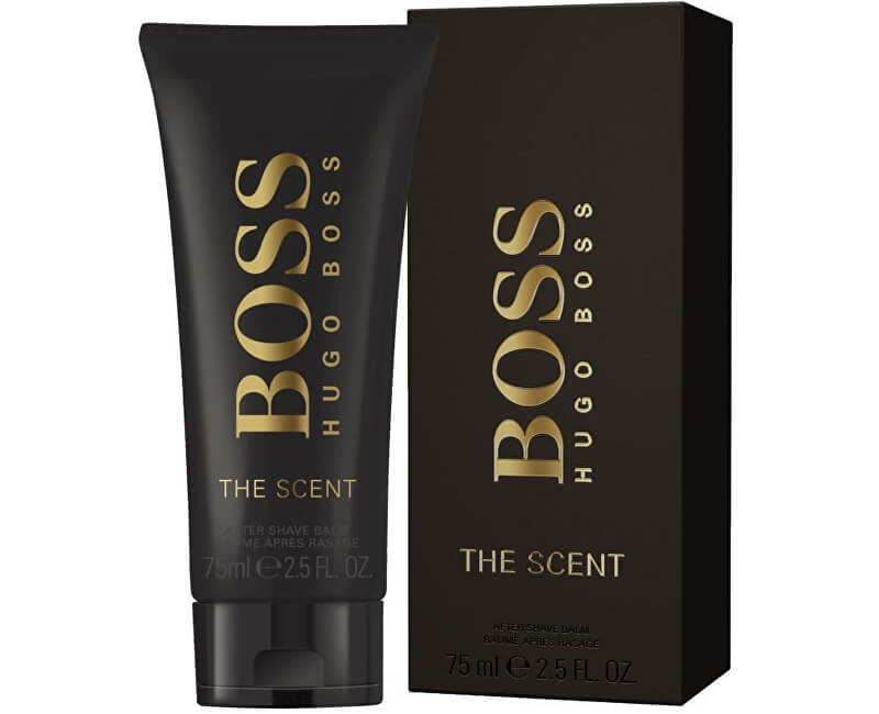 Hugo Boss Boss The Scent - balzám po holení