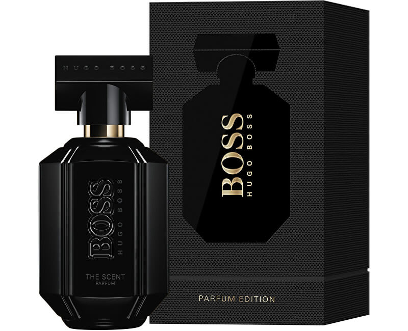 Hugo Boss Boss The Scent For Her Parfum Edition - EDP